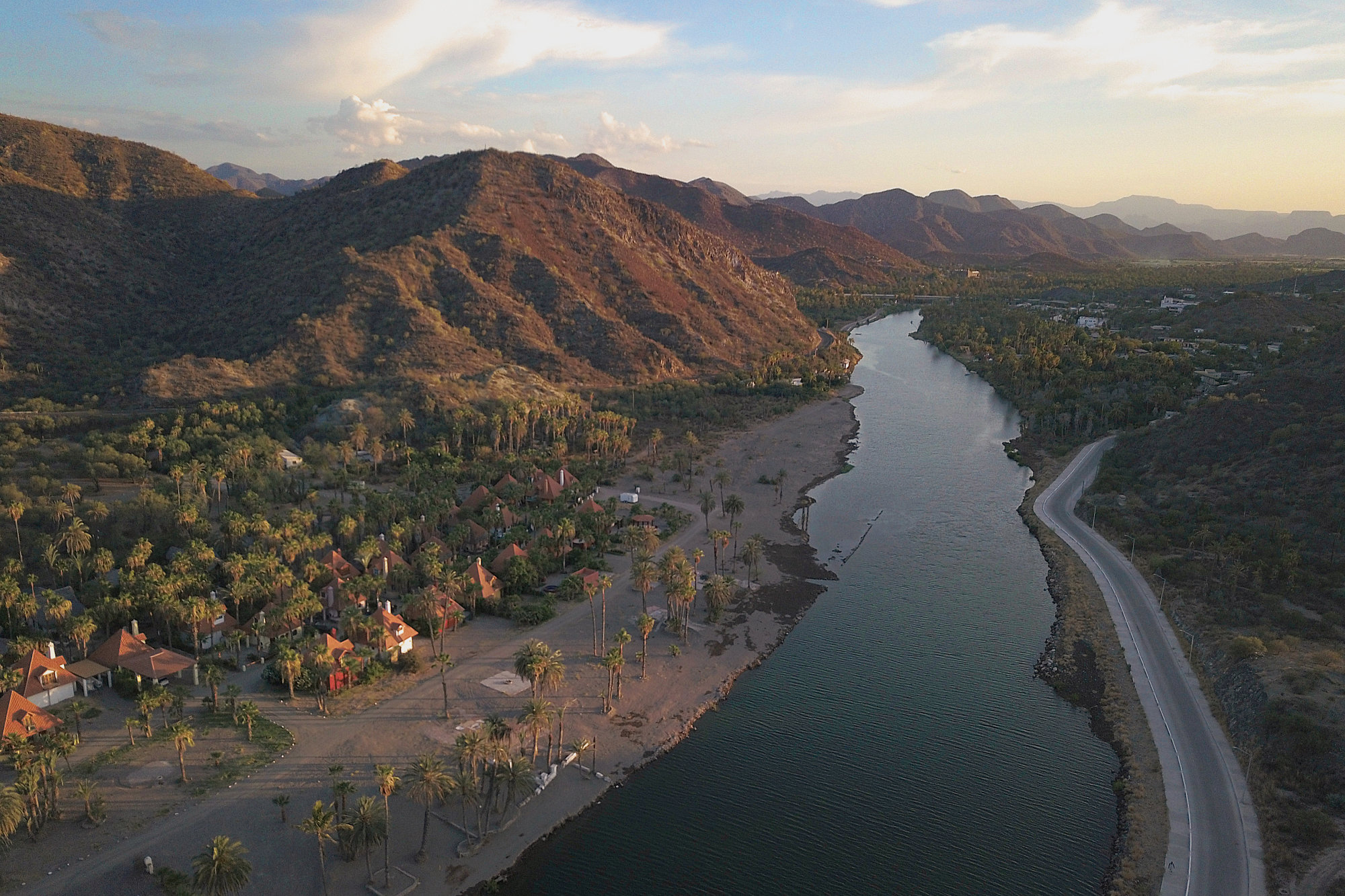 mulege, baja california, mexico