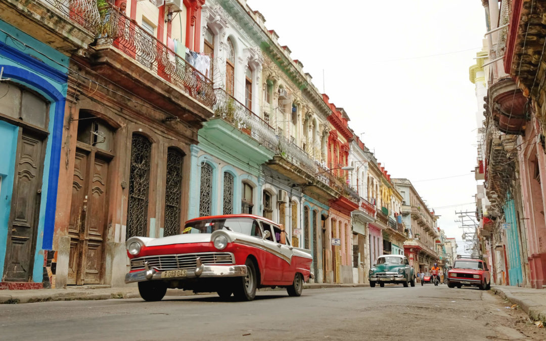 Cuba. Rum and Contradictions